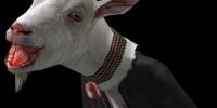 Goat Imp