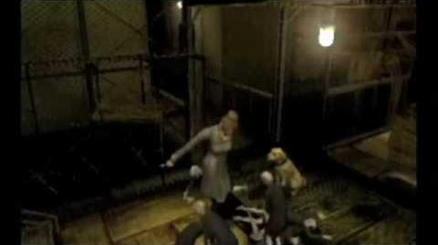 Rule of Rose - Trailer 2 - PS2.mov