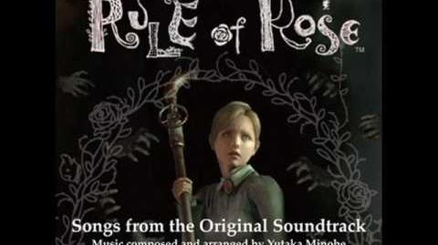 Rule of Rose - Music Piano Etude I (Rule of Rose)