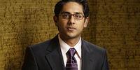 Timir Patel