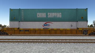 Run8 52ftwell 2China NFI