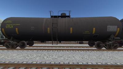 Run8 Tank105 UTLX