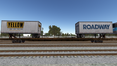 R8 Pig RTTX06