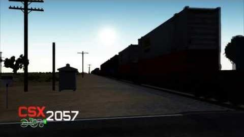 Run 8 DAMS Train Simulator Multiplayer