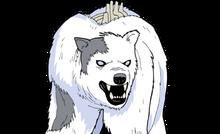FETID POLAR BEAR HUSK