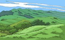 Theme Foothills 01