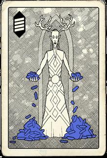 Fortune Card L Crystals D@2x