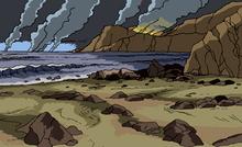 Theme Shore Desolation 02