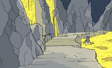 Theme Deadlands 02