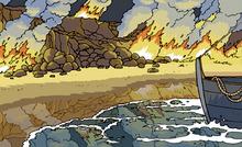 Theme Shore Desolation 01