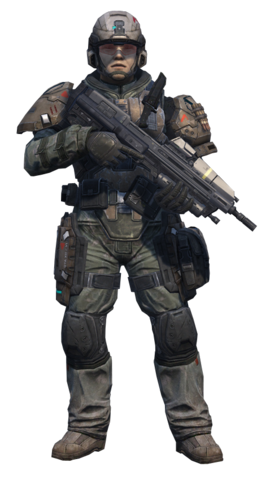 File:Halo Reach - UNSC Army Infantryman Standing.png