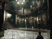 Resident-evil-1-remake-gamecube-mansion-screenshot
