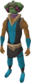 Helm of the Verdant Wyrm equipped.png