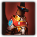 Aviansie Skyguard outfit icon (male)