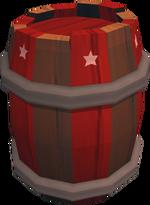 Balthazar's Bargain Barrel