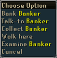 Banker right click options.png