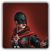 Executioner outfit icon (female)