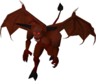 Greater demon old1