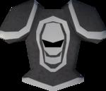 Khazard armour detail