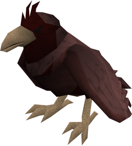 File:Raven (red crested) pet.png