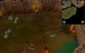 Scan clue Fremennik Slayer Dungeon southeast side of aquanite chamber.png