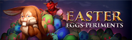 2015 Easter lobby banner
