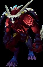 Champion of Infernus