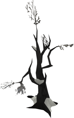 File:Dead tree covered in snow.png