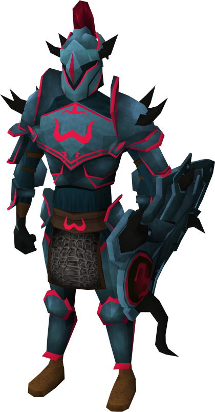 Zamorak armour set (lg) equipped.png
