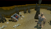 Edgeville Resource Dungeon (Hill Giant) entrance