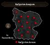 Kal'gerion dungeon map