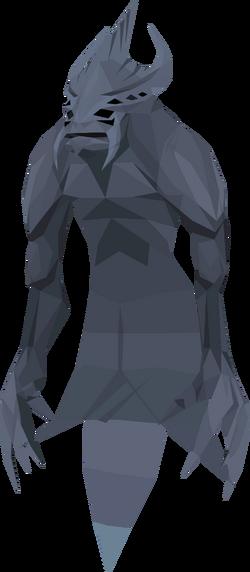Revenant demon