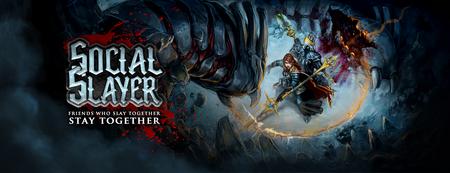 Social Slayer Banner