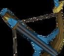 Demon slayer crossbow