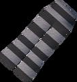 Prison uniform trousers detail.png