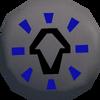 Thok rune detail