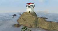 Lighthouse View