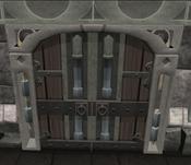 Crafting door