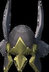 Helm of neitiznot (e) detail