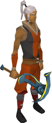 File:Gilded rune pickaxe equipped.png