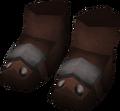 Bandos boots detail.png