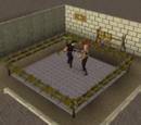 Combat Room