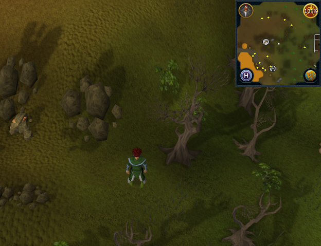 File:Compass clue Ardougne north-east of Ourania Runecrafting Altar entrance.png