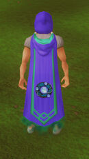 Divination master skillcape update image