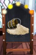 Event noticeboard (Build a Beach)