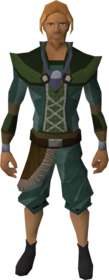 Onyx amulet equipped