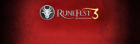 RuneFest 3 banner