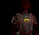 Spiritual ranger
