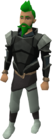 Varrock armour 4 old