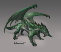 Adamant dragon concept art.png
